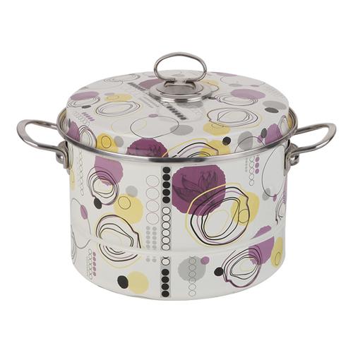 Milk pot soup pot-