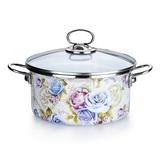 Soup pot milk pan