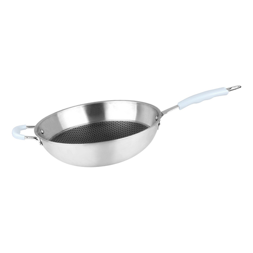 Special steel non-stick frying pan-SNG3C-32-02