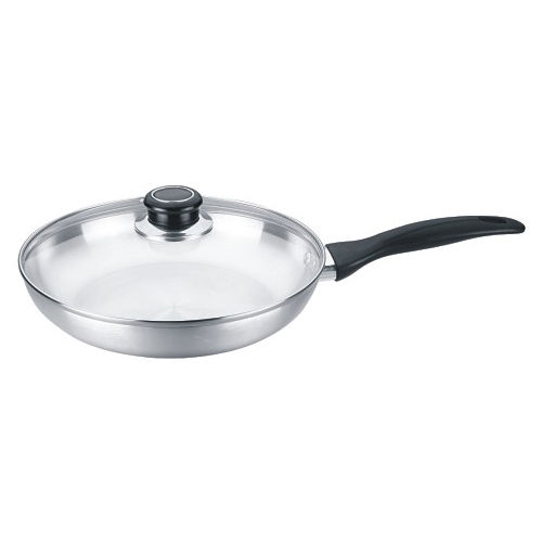 Aluminum Cookware(Polishing Series)-APF16-30