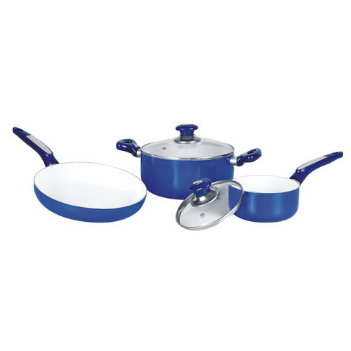 Aluminum Cookware(Ceramic and Non-Stick)-ACS-5S01
