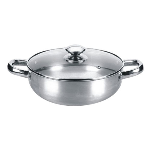 Aluminum Cookware(Polishing Series)-APH22-30