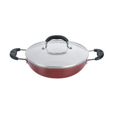 Aluminum Cookware(Non-stick Popular series)-ANW-(22-28)PS-(22-28)CM