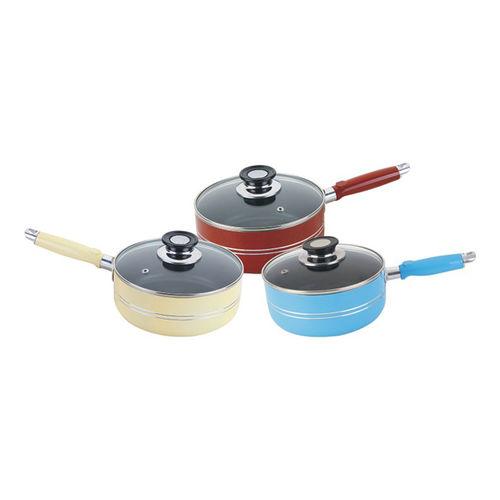 Aluminum Cookware(Non-stick Merallic Series)-ANC20-36_3ML