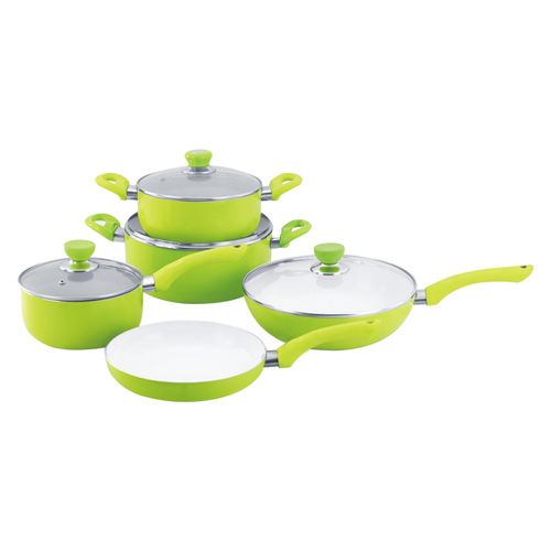 Aluminum Cookware(Ceramic and Non-Stick)-ACS-9S1