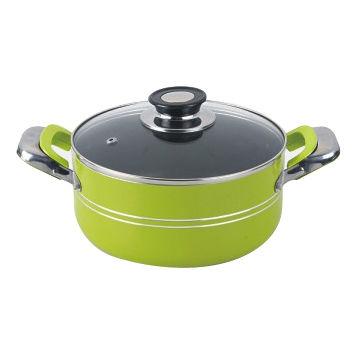 Aluminum Cookware(Non-stick Merallic Series)-ANC20-36_2ML