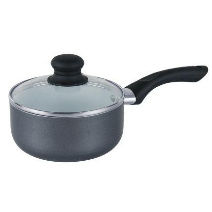 Aluminum Sauce pan-AS-009