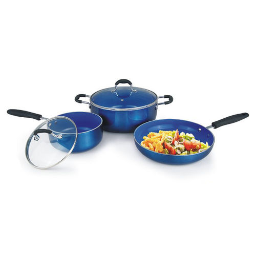 Aluminum Cookware(Ceramic and Non-Stick)-ACS-5S03