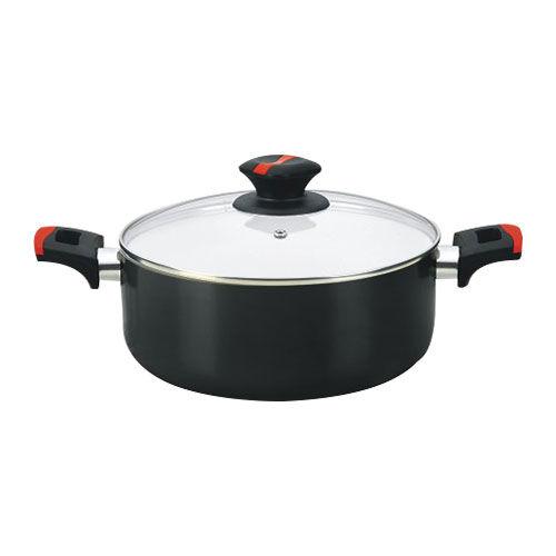 Aluminum Cookware(Ceramic Series)-Aluminum-Ceramic-Casserlle