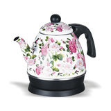 Enamel Tea Pot -ETP-004