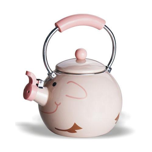 Enamel Tea Pot-ETP-002