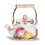 Enamel Tea Pot -ETP-003