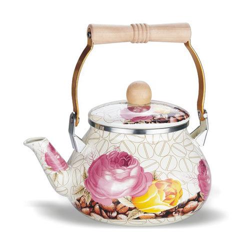 Enamel Tea Pot-ETP-003