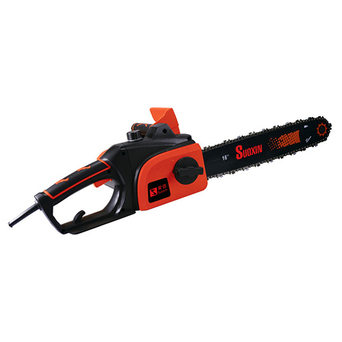 Electric chain saw-SX-8018