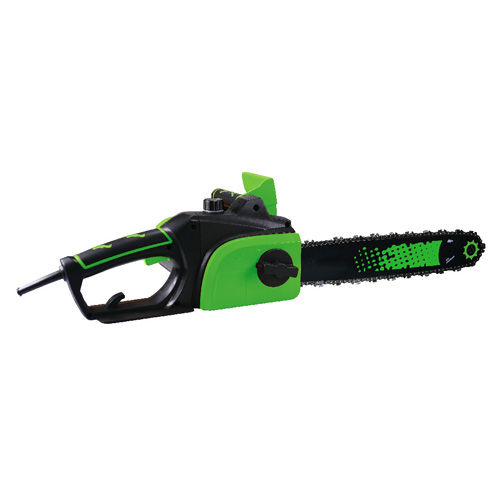 Electric chain saw-SX-8018绿