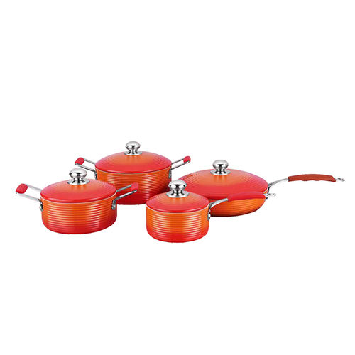 Forged Series-Newave Cookware