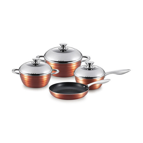 Forged Series-Newave Cookware Set
