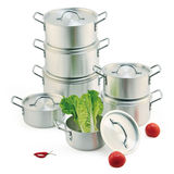 7PCS SANDING POT -YT-A006