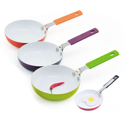 CERAMIC FRYING PAN-YT-A025