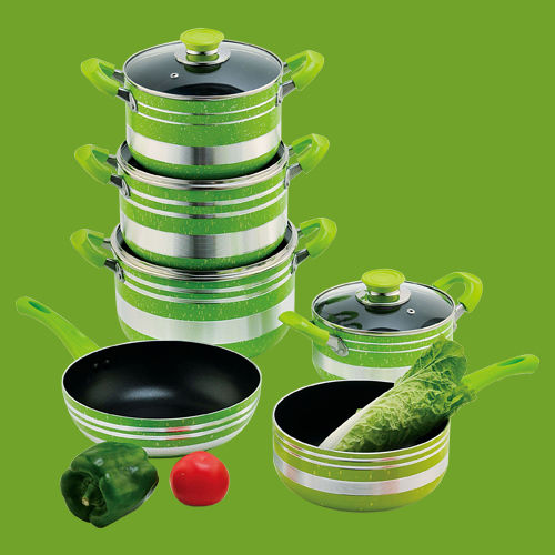 NON-STICK POT-YT-A008