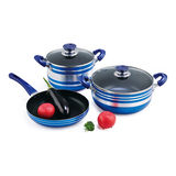 5PCS NON-STICK POT -YT-A041