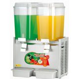 Double Tanks Juice Dispenser