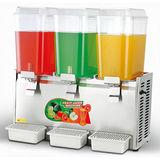3 Tanks Juice Dispenser