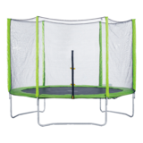 Big Trampoline TX-TF10FT-1 -TX-TF10FT-1