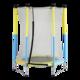 Mini Trampoline TX-B7105A-Mini Trampoline TX-B7105A