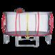 Big Trampoline TX-B7123-TX-B7123
