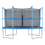 Big Trampoline TX-TF12FT -TX-TF12FT