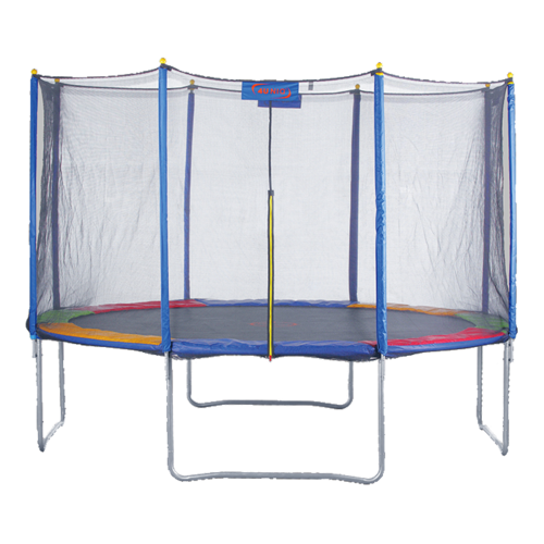 Big Trampoline TX-T12FT-TX-T12FT