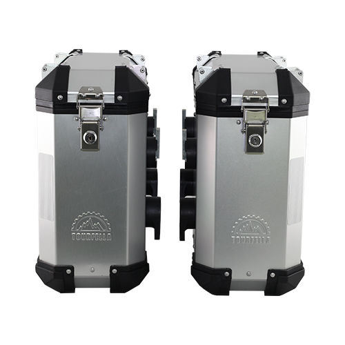 Pannier Case 29L Genlock S-001-5816