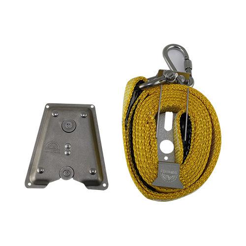 Tow strap bracket-P010—1211