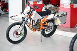 XTR 250
