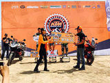 2017  ADV motocross at yinchuan, ningxia