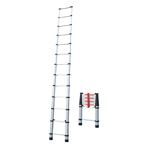 Telescopic Straight Ladder XC-707-