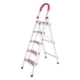 D型彩条铝合金梯 -