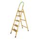 Golden Aluminum Ladder XC-6255-