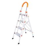Aluminum Step ladder XC-6204-