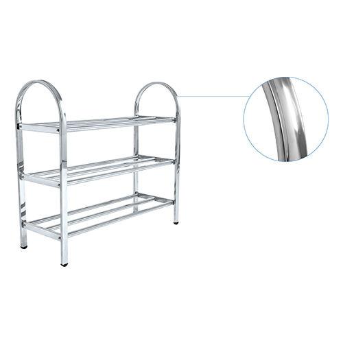 Stainless Steel Shoe Rack-9199b3-4-5