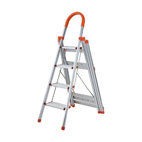 Aluminum D-type dual purpose ladder XC-YT017-