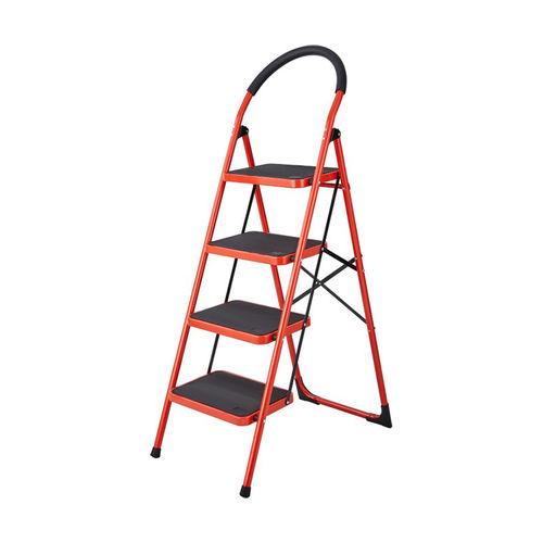 Steel Step Ladder XC-5304-