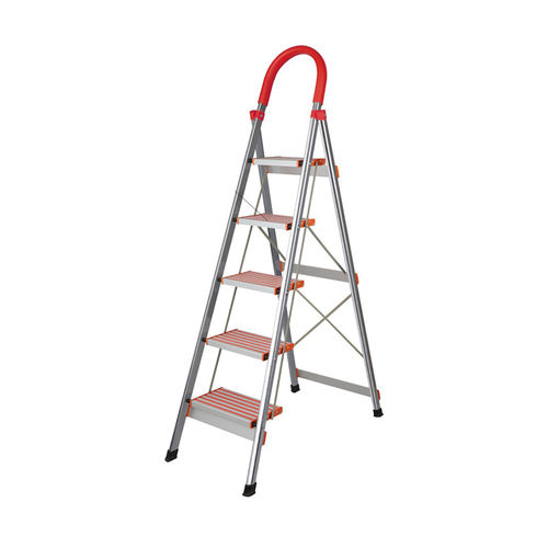Stainless Steel Step Ladder XC-3114-