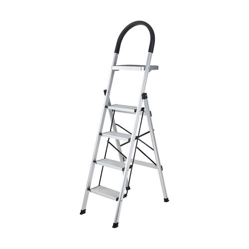 Japanese tray aluminum ladder XC-RT04-