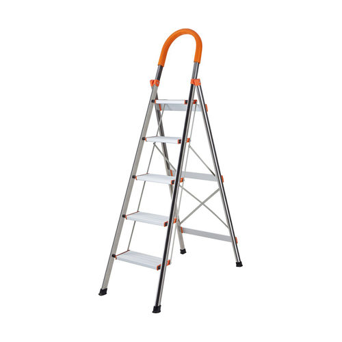 Stainless Steel Ladder XC-3205-