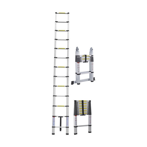 Single/double extension ladder XC-707-13-