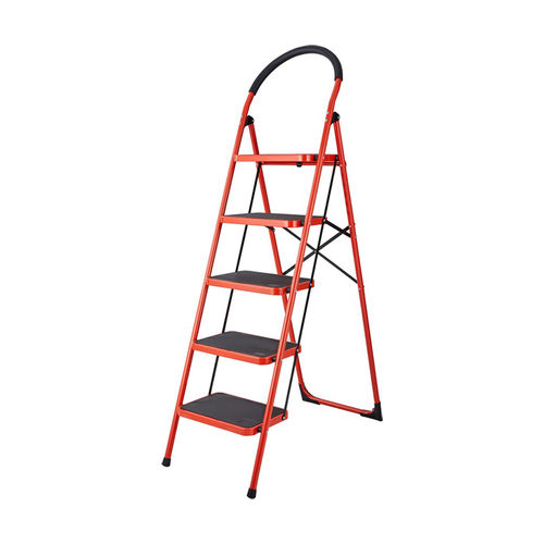 Steel Step Ladder XC-5305-