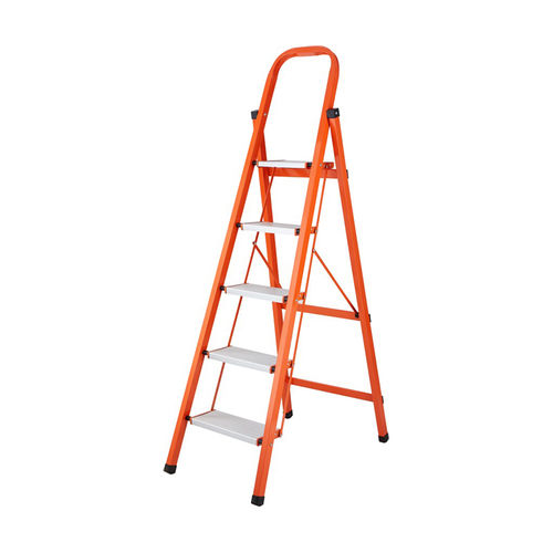 Steel Step Ladder XC-5135-