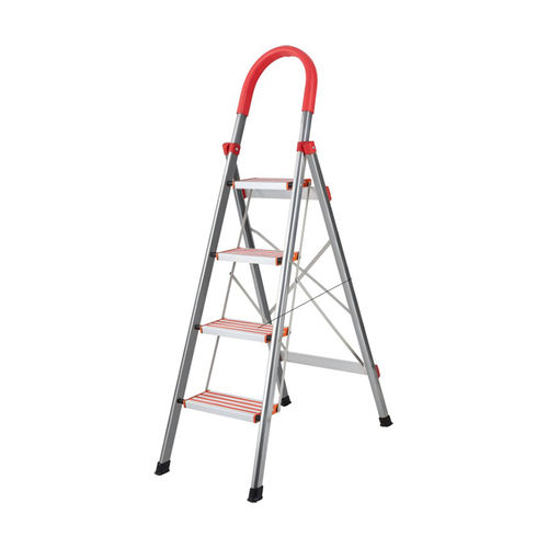 Stainless Steel Step Ladder XC-3154-